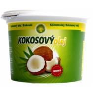 Ulei de Cocos, Coco Trade KFT, 500 ml NATURAL