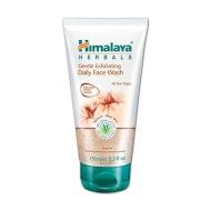 curata delicat pielea, indeparteaza impuritati si sebum.