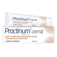 Proctinum crema 30 ml