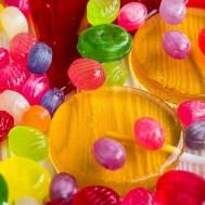 Acadele, bomboane, dropsuri