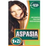 Aspasia *42 CPR