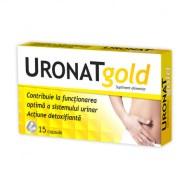 Uronat gold, 15 capsule