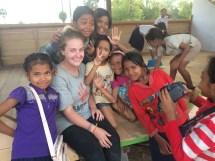 Teary Leer- Cambodia Siem Reap