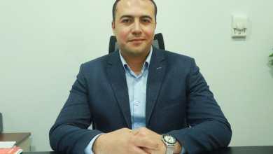 محمد جمال– رئيس القطاع التجارى