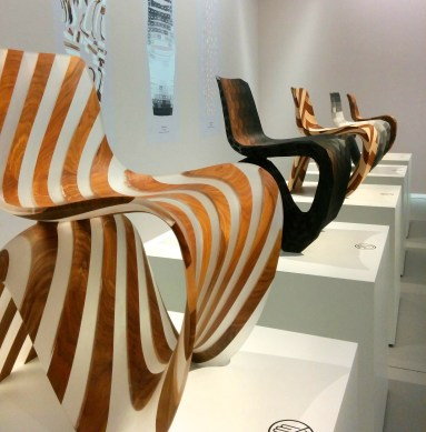 Makerchairs - you can 3D-print and make these. Wut.