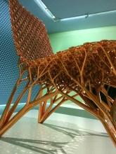 Adaption chair