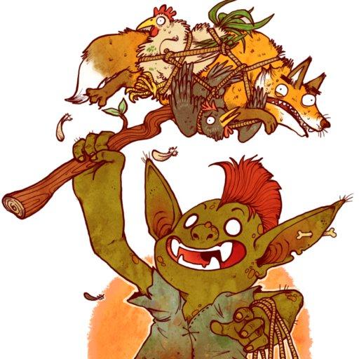 Goblin Quest RPG