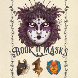 Book of Masks cover image