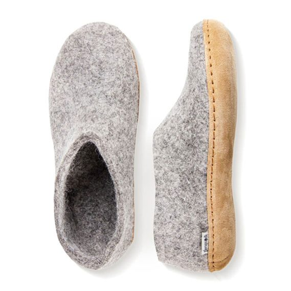Glerup-Felt-Shoe-Grey3