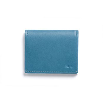 Bellroy Slim Sleeve Wallet Artic Blue
