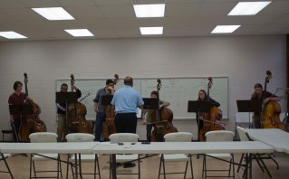Prof. Mapp and the Basses