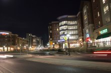 Glassboro Blvd. Traffic Circle
