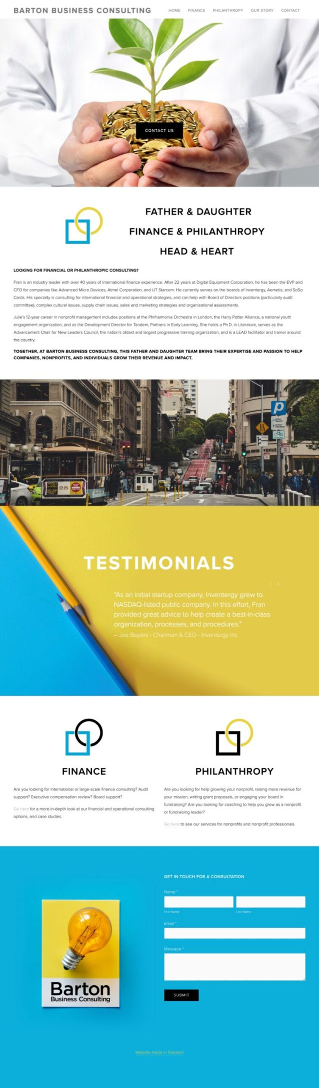 oakland business website cheap scaled 1