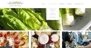 aurora website design castro valley
