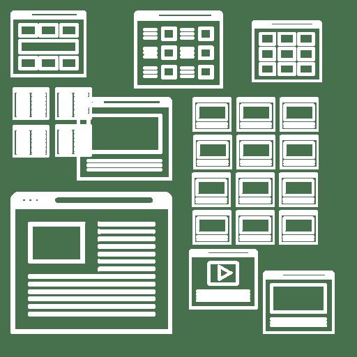 50+ page WordPress website cost calculator