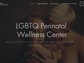 wellness center web design cheap oakland