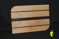 Cutting Boards - Custom Wood Designs from Rowdy Penguin ...