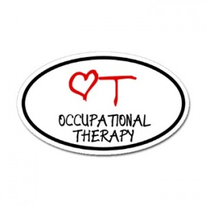 Occupational Therapists are Not as Important as Physical