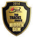 pga hidden gem award