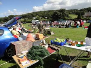 rowen car boot sales 1