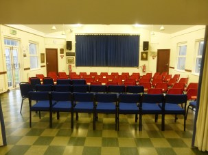 Rowen Community Cinema
