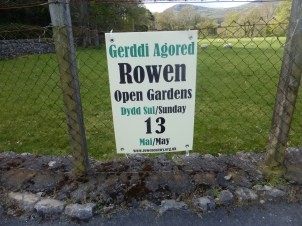 Welcome to Rowen Open Gardens