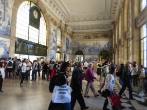 Porto Station