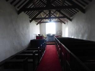 St. Maelrhys Church