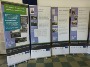 Conwy Culture roadshow