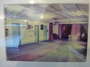 Inside the Hall