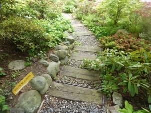 Sleeper steps