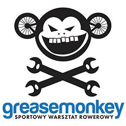Logo - Greasemonkey