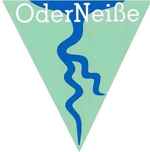 Logo szlaku rowerowego Odra Nysa