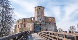 trasy rowerowe Sosnowiec - Zamek w Siewierzu