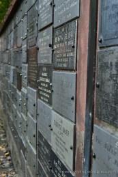 """nazwiska zmarłych żołnierzy """"Ponurego"""" i """"Nurta"""""""