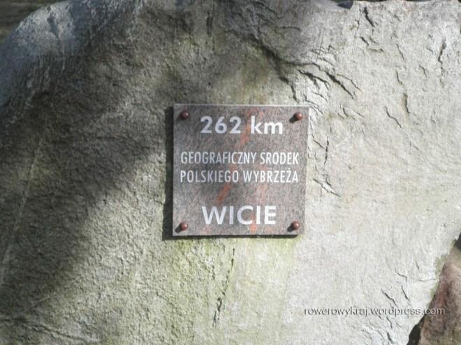 Wicie. Geograficzny środek polskiego Wybrzeża