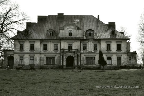 Pałac Druckich-Lubeckich
