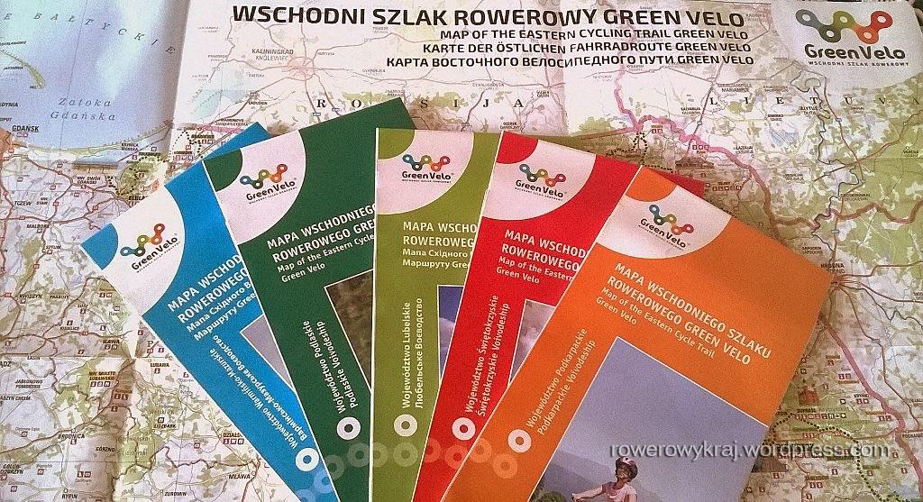 Green Velo - informacje praktyczne
