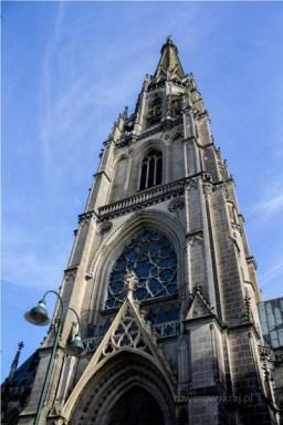 Nowa Katedra w Linz