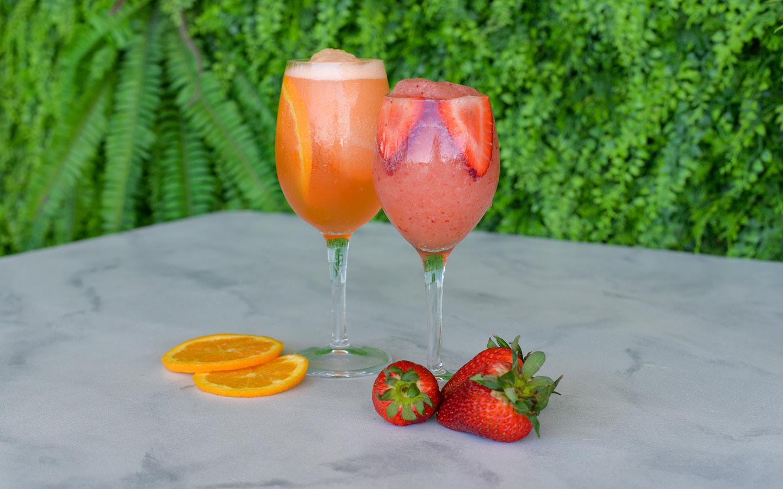 Dining & Bar - Frozen Cocktails