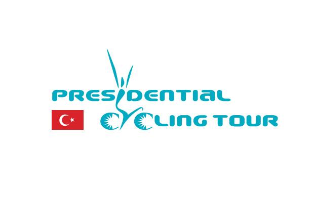 logo wyścigu Tour of Turkey