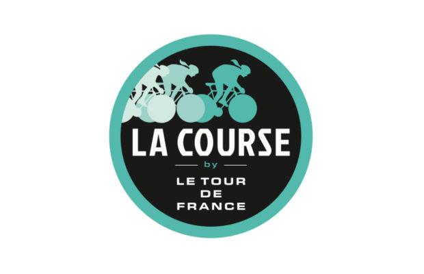logo La Course by Le Tour de France