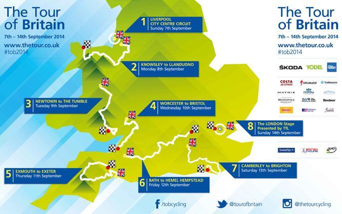 tourofbritain2014-mapa