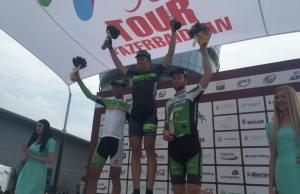 fot. Cycling Academy Team