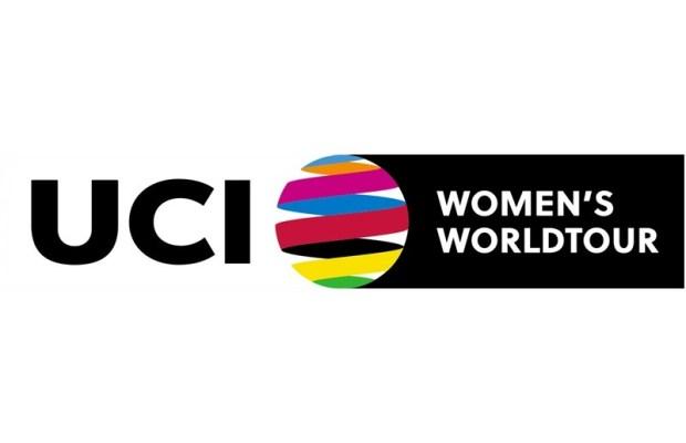 logo WorldTour kobiet