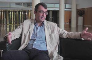 Javier Guillén