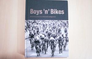 boys'n'bikes okładka