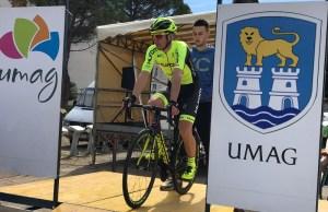 Team Hurom na Istrian Spring Trophy 2017