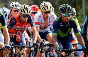 Nibali i Quintana w grupie faworytów