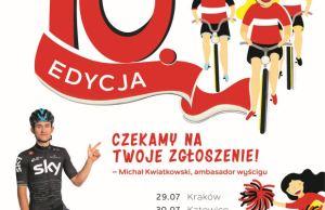 plakat Nutella Mini Tour de Pologne 2017